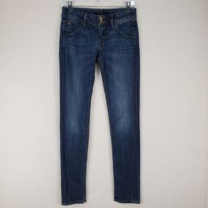 Hudson Collins skinny jeans
